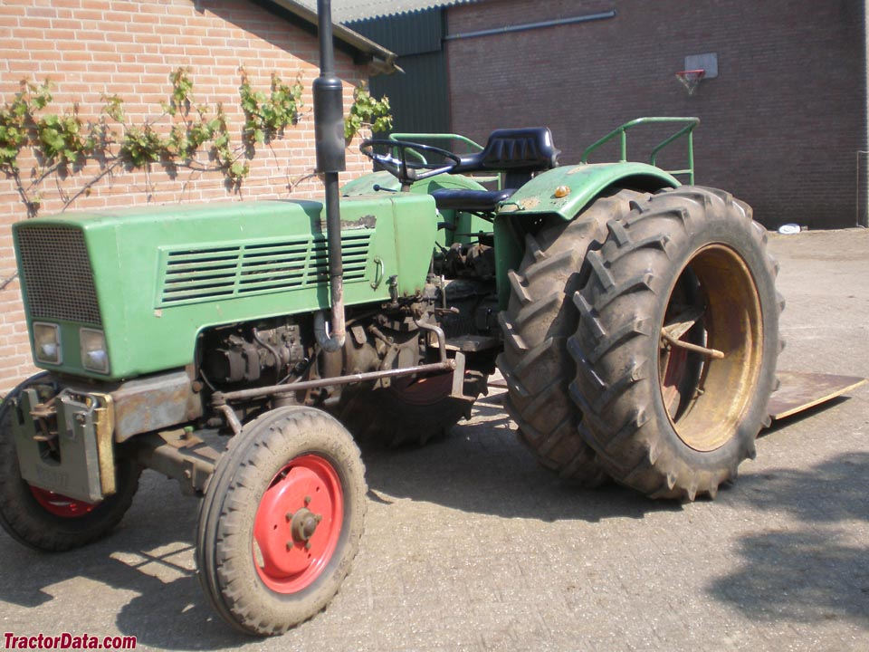 Fendt Farmer 2DE