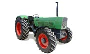Fendt Favorit 4S tractor photo
