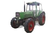 Fendt Favorit 12S tractor photo