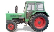 Fendt Farmer 105LS tractor photo