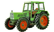 Fendt Farmer 108LS tractor photo