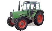 Fendt Farmer 309LS tractor photo