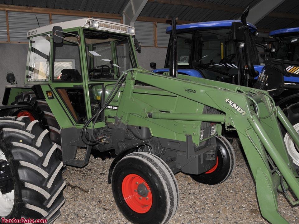 Front Tractor Fenders Ls Tractor : Tractordata fendt farmer ls tractor photos information