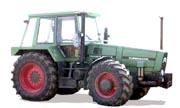 Fendt Favorit 620LS tractor photo