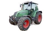 Fendt Farmer 308C tractor photo