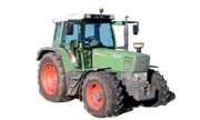 Fendt Farmer 310 tractor photo