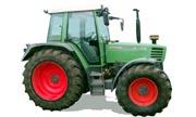 Fendt Favorit 514C tractor photo