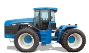 New Holland 9280 tractor photo