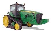 John Deere 8230T tractor photo