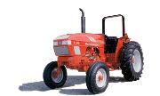 McCormick Intl C70 tractor photo