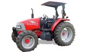 McCormick Intl CX85 tractor photo