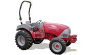 McCormick Intl GX40 tractor photo