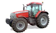 McCormick Intl MTX135 tractor photo