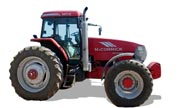 McCormick Intl MTX200 tractor photo