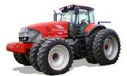 McCormick Intl ZTX260 tractor photo