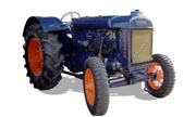 Fordson Fordson N tractor photo