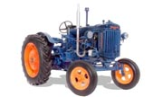 Fordson E27N Major tractor photo