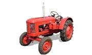 Volvo T24 tractor photo