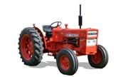 Volvo T430 tractor photo