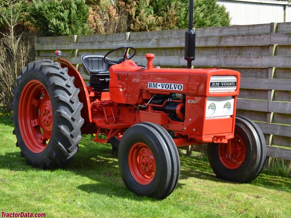 Tractor Data Farm Tractors : Tractordata volvo t tractor photos information