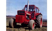 Volvo T810 tractor photo
