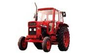 Volvo 2250 tractor photo