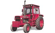 Volvo 2650 tractor photo