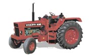 Volvo 2600 tractor photo