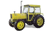 Hurlimann H-360 tractor photo