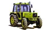 Hurlimann H-480 tractor photo
