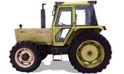 Hurlimann H-490 tractor photo