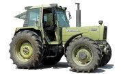 Hurlimann H-5110 tractor photo