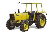 Hurlimann H-355 tractor photo