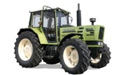 Hurlimann H-496 tractor photo