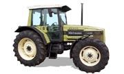 Hurlimann H-6135 Elite tractor photo