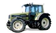 Hurlimann H-6115 Elite XB tractor photo