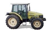 Hurlimann 909 XT tractor photo