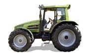 Hurlimann 911 XT tractor photo