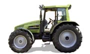 Hurlimann 913 XT tractor photo