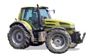 Hurlimann H-1200 SX tractor photo