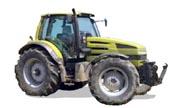 Hurlimann H-1500 SX tractor photo