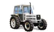 Lamborghini 654 tractor photo