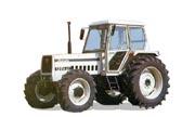 Lamborghini 1256 tractor photo