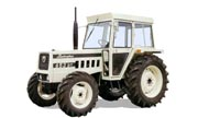 Lamborghini 653 tractor photo