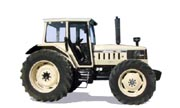 Lamborghini 1106 tractor photo