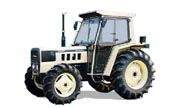 Lamborghini 550 tractor photo