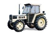 Lamborghini 660 tractor photo
