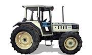 Lamborghini Grand Prix 874-90 tractor photo