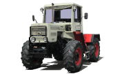 Mercedes-Benz Trac 800 tractor photo