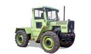 Mercedes-Benz Trac 1000 tractor photo